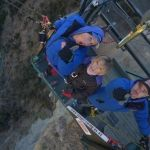 Canyon Swing Queenstown
