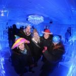 Queenstown Ice Bar